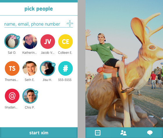 Microsoft Makes Photo Sharing Easy With New Mobile App Xim