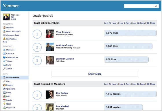 New Updates To Yammer Product Rolling Out To Customers