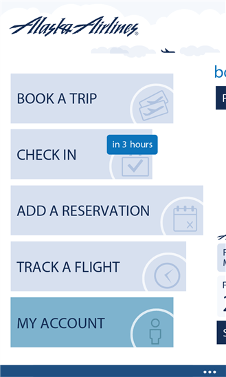 Microsoft Highlights Alaska Air App Launching On Windows Phone