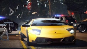 Need for Speed: Hot Pursuit E3 CG Video