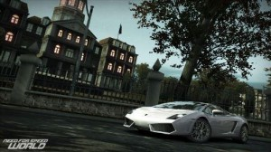 Need for Speed World Release Date