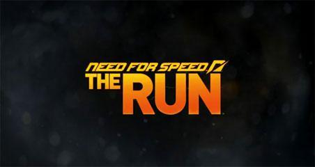 Need for Speed: The Run Release Date
