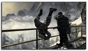 New Call of Duty Black Ops Pictures