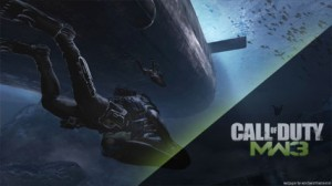 3 New Call of Duty Modern Warfare 3 HD Wallpapers