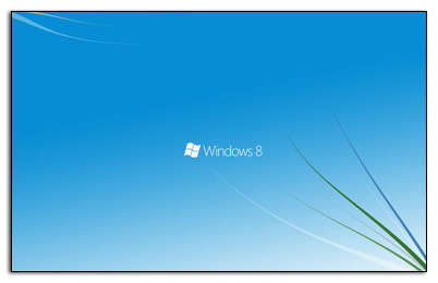 8 Free Windows 8 Wallpapers
