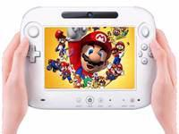 Wii U Mario Will Be Unveiled At E3 2012