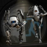 new portal 2 desktop wallpaper theme update jpg
