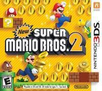 "Iwata Asks: New Super Mario Bros. 2 Design Discussed At ""Mario Cram School"""
