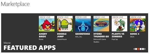 Microsoft To Launch New Windows Phone 7 App Store