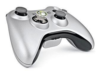 New XBOX 360 Controller With Improved D-Pad Design Release Date