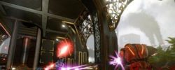Nexuiz Screenshots + Release Date: Cry Engine 3 FPS Announced by THQ