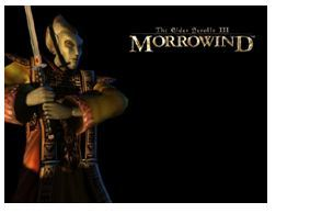 Nice Morrowind Windows 7 Theme
