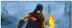 Ninja Assassin Theme With 10 Backgrounds