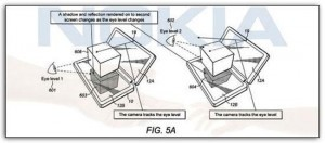 Nokia Developing 3D Phone, Perhaps For Microsoft?