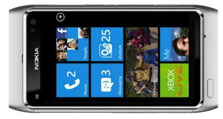 Nokia Partners With ST-Ericsson To Produce Cheaper Windows 8 Phones