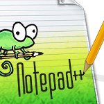 notepadplusplus icon png