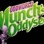 Oddworld Munch's Oddysee Vita Windows 7 Theme With Coolest Backgrounds