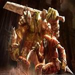 HD RPG Themes: Of Orcs And Men Theme With 7 HD Wallpapers