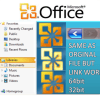 Office 2010 Windows 7 Theme