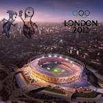 Olympic Games London 2012 Wallpaper 04 Thumb Jpg