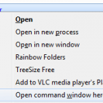 Open Command Prompt Here Windows 7 150x150 Png