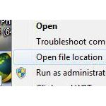 open file location jpg