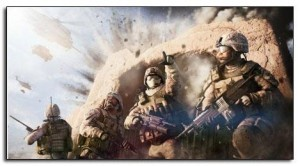 Operation Flashpoint 3 Red River Pictures / Artwork