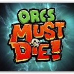 Windows 7 Orcs Must Die Theme With 4 HD Wallpapers