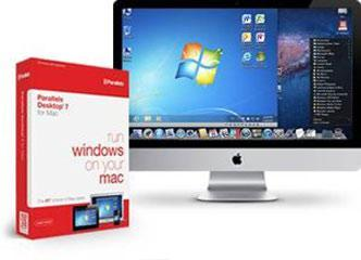 Install Windows 8 on Mac OS X: Using Parallels' Experimental Windows 8 Support
