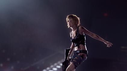 Parasite Eve Is Back