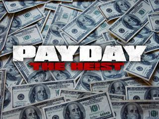 Cool Windows 7 Game Theme With Payday The Heist 1920×1080 Wallpapers + Video Review