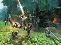Phantasy Star Online 2 Gets 2013 English Release, Seems Slightly Late (Trailer)