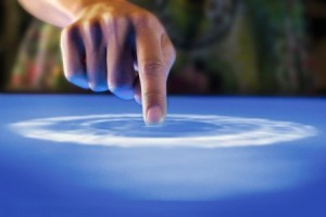 Microsoft Makes Touch Important Feature Of Windows 10 In Builds