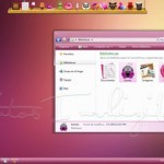 pink aero mac os x windows 7 themes2 jpg