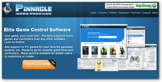 Game Pad Profilers: Top 5 Alternatives to Xpadder