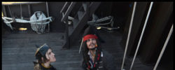 Pirates Of The Caribbean Wallpaper Theme With 10 Backgrounds