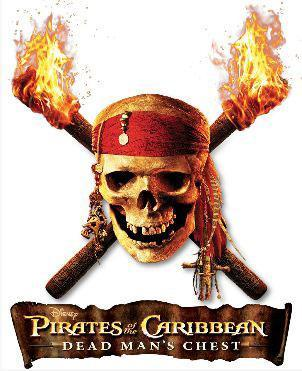 First Pirates of the Caribbean 4 Pictures