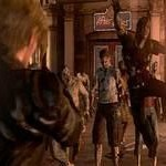 playing as zombie in resident evil 6 thumb jpg