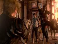 Play As Zombies in Resident Evil 6, But What Kind Of Zombies? (Plus Themes)
