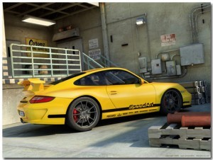 Porsche Windows 7 Theme With 10 Stunning Porsche Wallpapers
