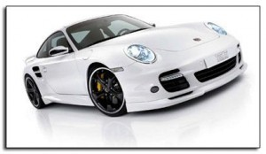 Windows 7 Porsche Theme #1