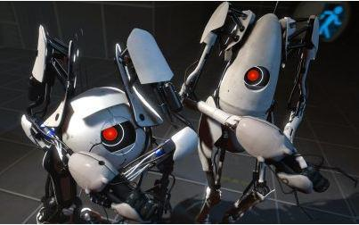 Portal Short Film, Portal 2 DLC Release Date and Wallpapers