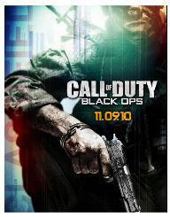 Pre-Order Call of Duty 7: Get poster or $20 discount