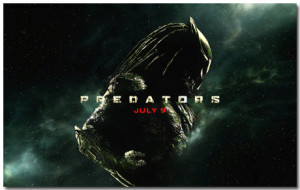 Predator Wallpaper Theme With 10 Backgrounds