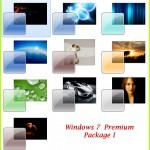 Windows 7 Premium Themes