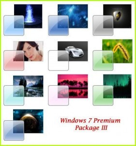 Windows 7 Premium Themes Package 3