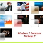 Windows 7 Themes Package V