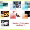 Windows 7 Themes Premium Package 6