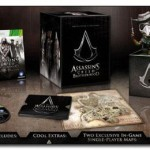 Pre-Order Assassin's Creed Brotherhood Collector's Edition