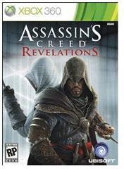 Preorder Assassin's Creed Revelations Collector's Edition